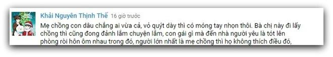 'Song chung voi me chong': Cuong dieu hoa su that? hinh anh 8