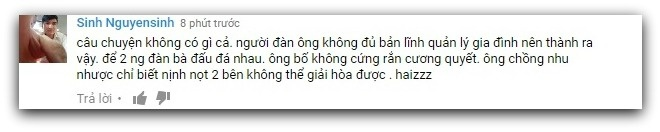 'Song chung voi me chong': Cuong dieu hoa su that? hinh anh 9