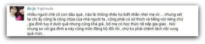 song chung voi me chong anh 6