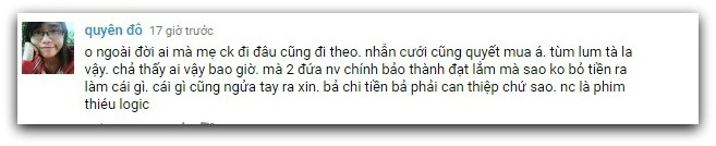 song chung voi me chong anh 2