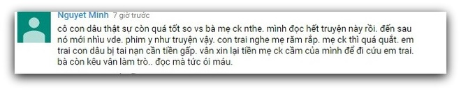 'Song chung voi me chong': Cuong dieu hoa su that? hinh anh 5