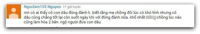 'Song chung voi me chong': Cuong dieu hoa su that? hinh anh 7