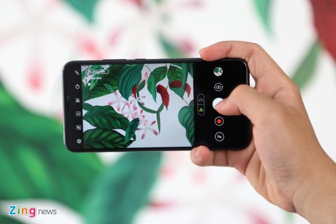 Zenfone 5 2018 ve Viet Nam voi gia 8 trieu dong hinh anh 3