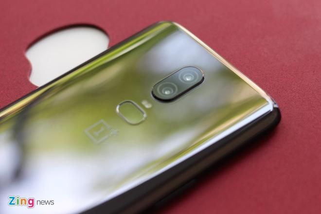 OnePlus 6 ve Viet Nam - cau hinh cao, gia 12,8 trieu dong hinh anh 9
