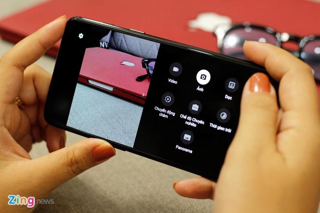 OnePlus 6 ve Viet Nam - cau hinh cao, gia 12,8 trieu dong hinh anh 10