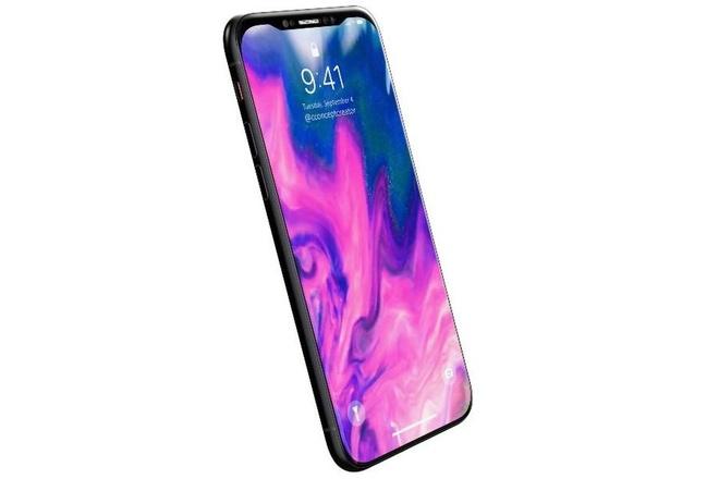 iPhone 2018 ra mat anh 1