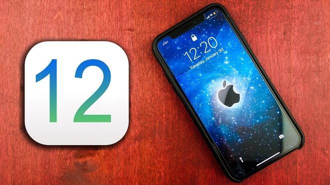 iOS 12 cho iPhone, iPad se co gi hot? hinh anh