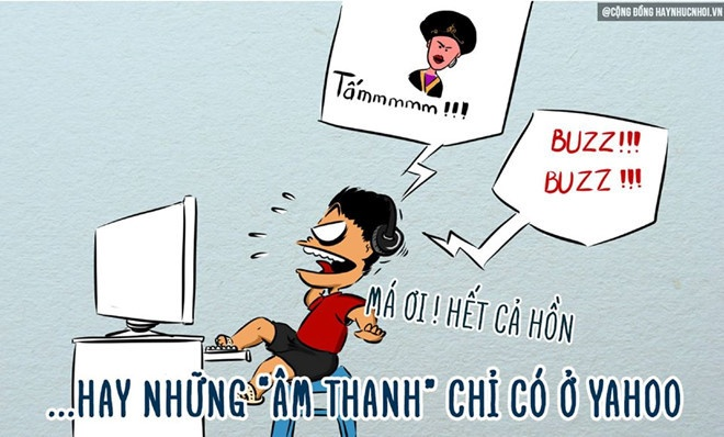 Yahoo Messenger gui mail tam biet nguoi dung hinh anh 2