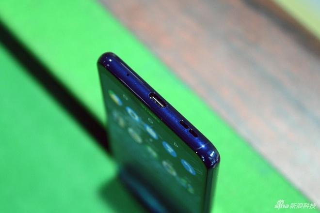 Nokia X5 ra mat - thiet ke giong iPhone X, gia tu 148 USD hinh anh 6