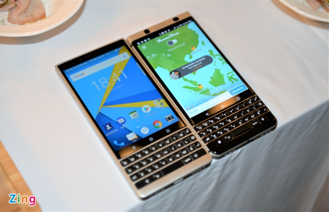 BlackBerry Key2 ra mat tai VN gia 16,9 trieu dong hinh anh 8