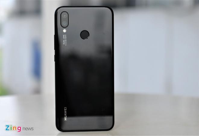 Trai nghiem Huawei nova 3i anh 8