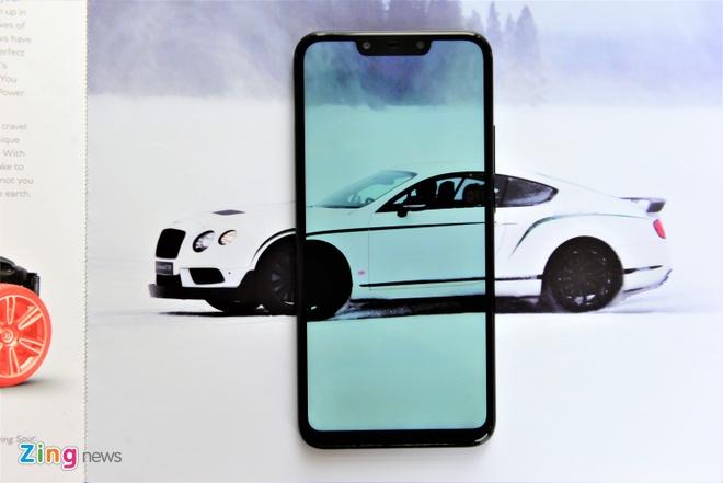 Trai nghiem Huawei nova 3i anh 9