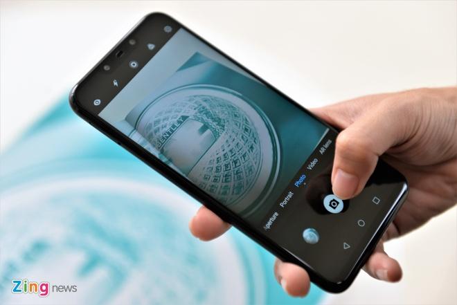 Trai nghiem Huawei nova 3i anh 7