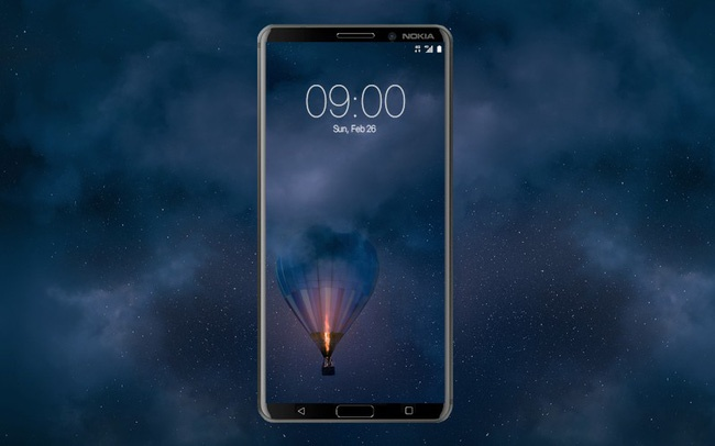 Nhung smartphone duoc mong cho tai IFA 2018 hinh anh