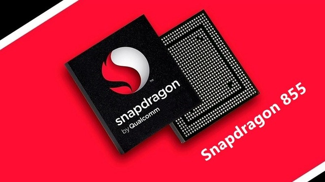 Chip Snapdragon 855 lo diem hieu nang bang voi Apple A11 hinh anh