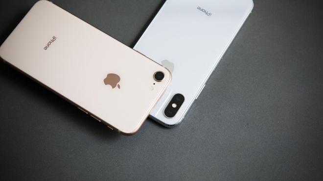 Cac the he iPhone da tien hoa nhu the nao? hinh anh