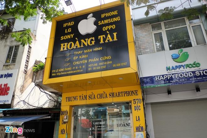 cua hang 'nhai' Apple o VN anh 3