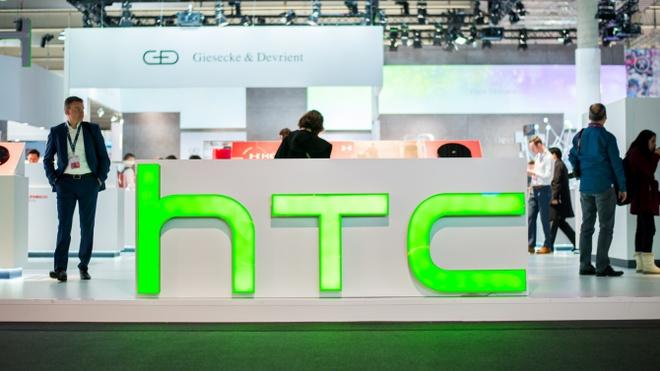 Doanh thu cua HTC lao doc, giam 58% trong quy II hinh anh