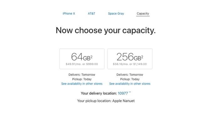 10 tinh nang duoc mong cho tren iPhone 2018 hinh anh 5