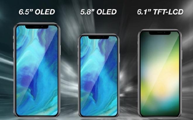 10 tinh nang duoc mong cho tren iPhone 2018 hinh anh