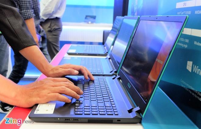 Asus tung laptop gaming gia 16,9 trieu dong o VN hinh anh 6
