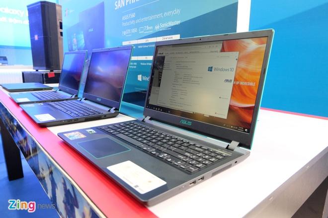 Asus tung laptop gaming gia 16,9 trieu dong o VN hinh anh 9