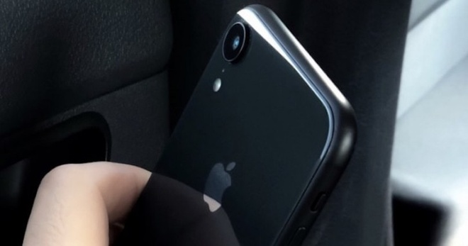 iPhone XC lo anh truoc ngay ra mat hinh anh