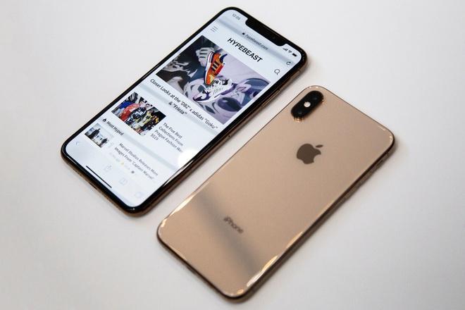 Nhung tinh nang duoc mong cho nhung khong xuat hien tren iPhone 2018 hinh anh