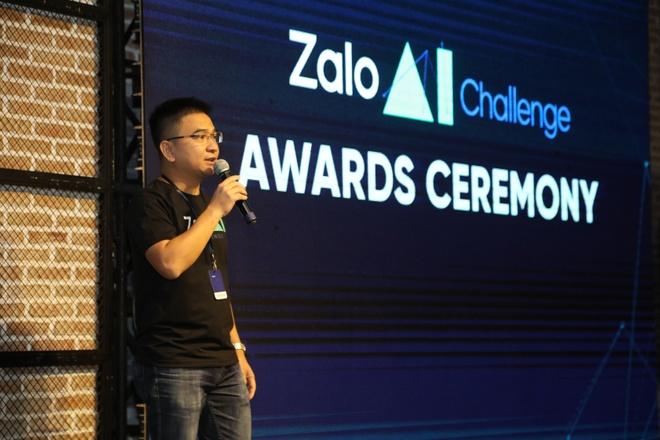 Dau an AI Challenge 2018 cua cong dong AI Viet hinh anh