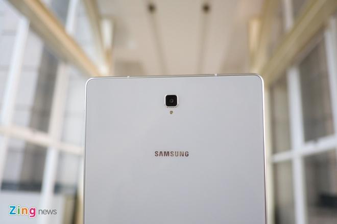 Trai nghiem Galaxy Tab S4 anh 11