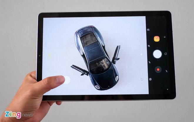 Trai nghiem Galaxy Tab S4 anh 10