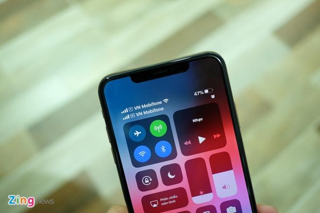 iPhone 2 SIM dung o Viet Nam khong tot nhu Android hinh anh 5