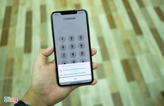 iPhone 2 SIM dung o Viet Nam khong tot nhu Android hinh anh 8