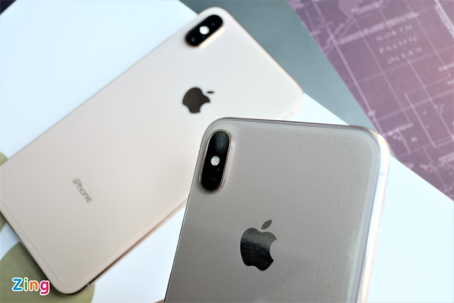 bien iPhone X thanh iPhone XS anh 6