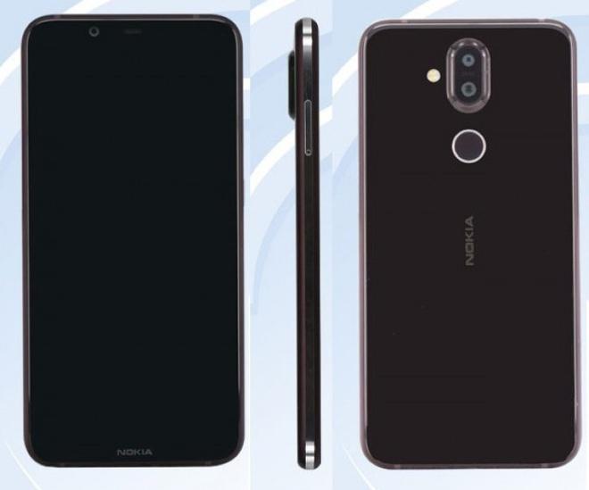 Nokia 7.1 Plus ra mat anh 1