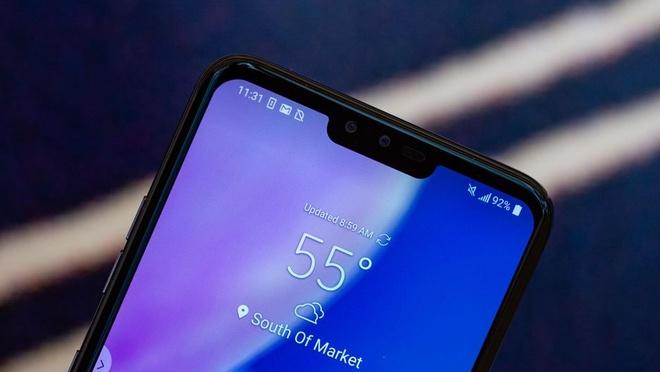 LG ra smartphone co 5 camera, gia tu 900 USD hinh anh 6
