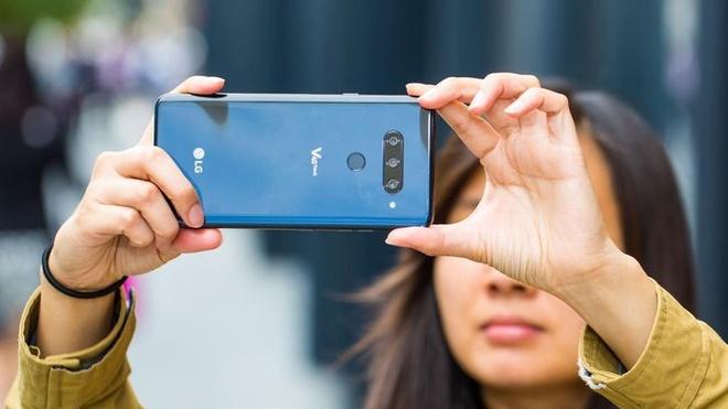 LG ra smartphone co 5 camera, gia tu 900 USD hinh anh 4