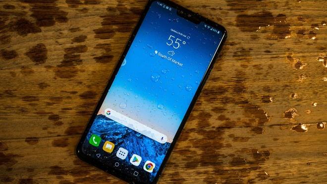 LG ra smartphone co 5 camera, gia tu 900 USD hinh anh 8