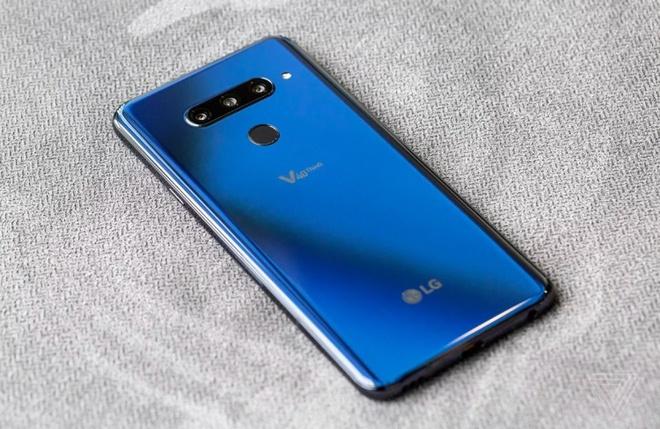 LG ra smartphone co 5 camera, gia tu 900 USD hinh anh 7