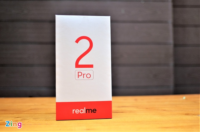 Chi tiet Realme 2 Pro sap len ke: RAM 8 GB, gia khoang 7 trieu dong hinh anh 1