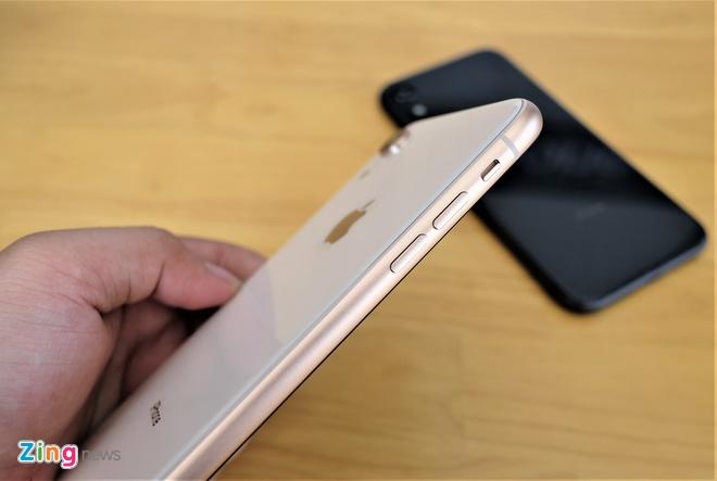 iPhone XR chua mo ban nhung hang nhai da xuat hien tai VN hinh anh 5