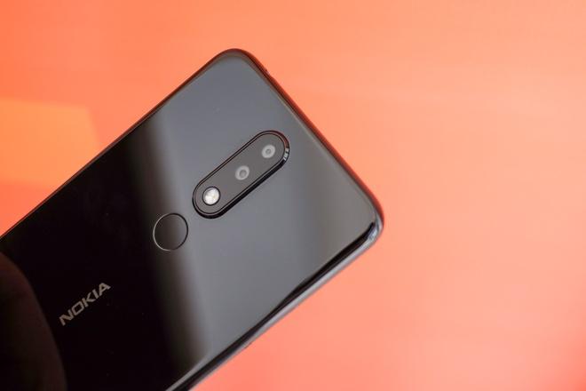 Chi tiet Nokia 5.1 Plus - camera kep, USB C, gia 4,7 trieu hinh anh