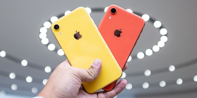 'Nguoi dung Viet se mua iPhone X thay vi XR' hinh anh