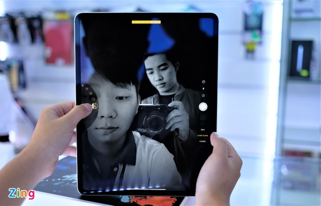 iPad Pro 2018 phien ban 12,9 inch ve VN gia 33,2 trieu dong hinh anh 10