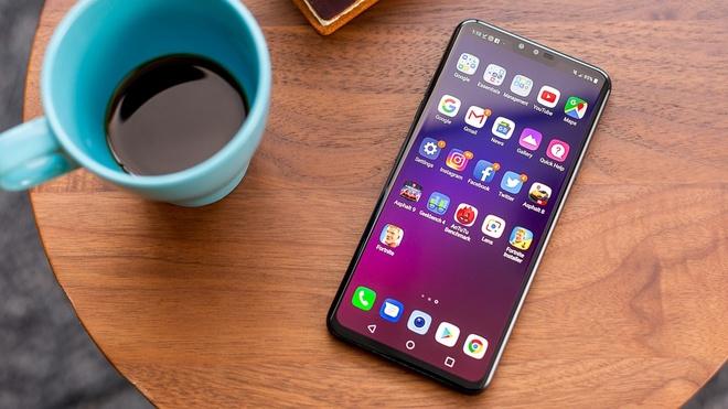 Nhung tieu chi ban khong nen bo qua khi mua smartphone 2018 hinh anh