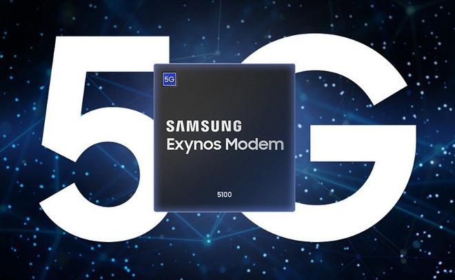 Samsung se tung smartphone 5G nam sau, iPhone den 2020 hinh anh 1