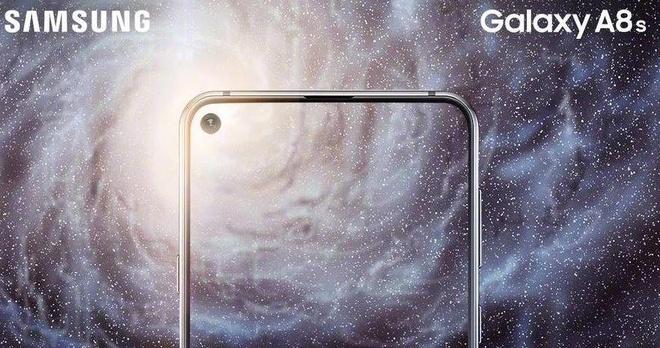 Xuat hien hinh anh cua Galaxy S10 Plus voi kieu dang moi hinh anh 3