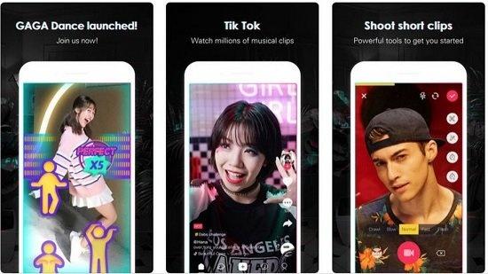 Ngoài ra, Google cũng công bố nhiều ứng dụng nổi bật xuất hiện trong từng danh mục như Vimage - phần mềm chỉnh sửa và thêm các hiệu ứng cho hình ảnh. Phần mềm tô màu No Draw, Neverthink để xem video hay TikTok là ứng dụng thực hiện video bằng âm nhạc.