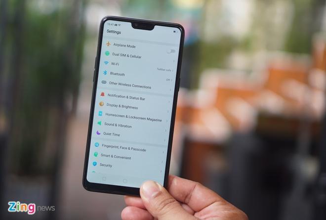 10 smartphone duoc tim kiem nhieu nhat 2018 o VN hinh anh 2