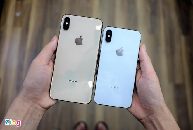 10 smartphone duoc tim kiem nhieu nhat 2018 o VN hinh anh 10